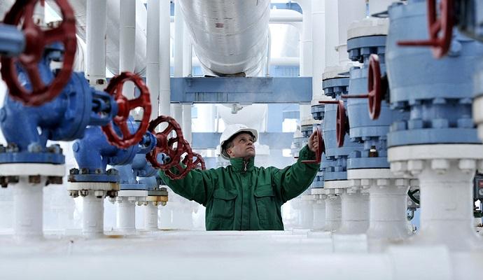 Запасы газа в Средиземноморье могут полностью обеспечить потребности Европы