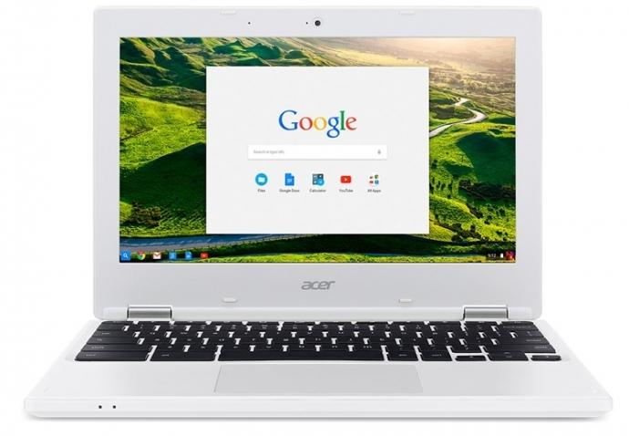 Компания Acer представила 11,6-дюймовый Chromebook 11 (1)