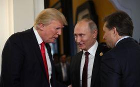 Путін неочікувано запропонував Трампу провести референдум на Донбасі