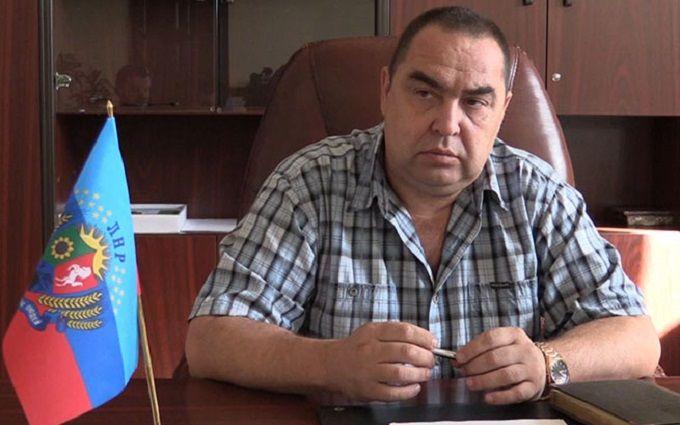 Ватажок ЛНР на прикладі побачив, що Донбас - це Україна: опубліковано відео