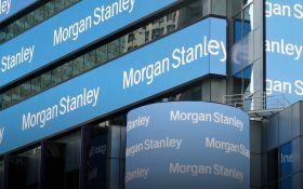 Аналитики Morgan Stanley спрогнозировали курс гривны до конца 2019 года