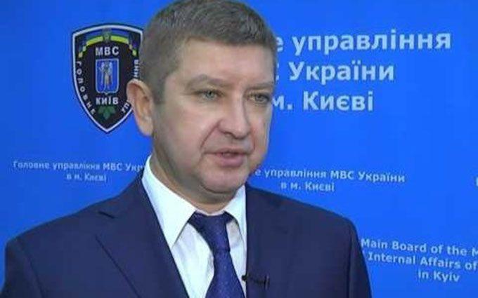 Деканоїдзе зробила резонансне призначення в поліції Миколаївській області