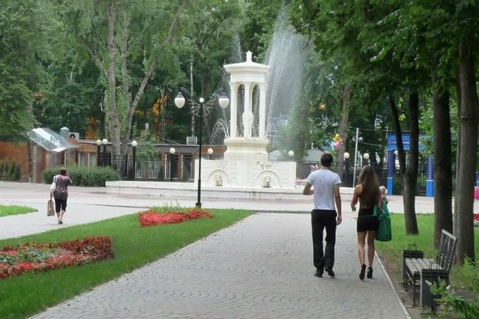 Вивчаємо парки Києва: які місця столиці найкраще відвідати влітку (1)
