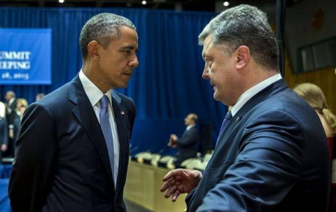 В АП готуються до візиту Обами в Україну