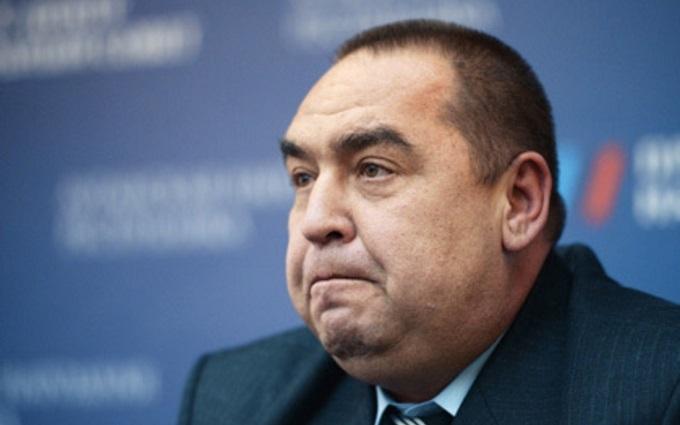 Замах на ватажка ЛНР: з'явилися дані про долю Плотницького