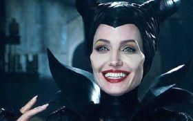 Как бы выглядела Анджелина Джоли, если была бы мужчиной - фото взорвали сеть