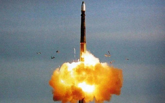 РФ испытала новую мощную противоракету