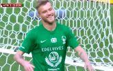 Ярмоленко помог сборной мира выиграть последний матч на легендарном стадионе: появилось видео