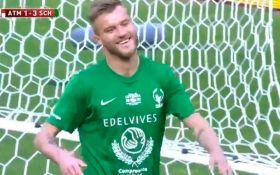 Ярмоленко допоміг збірній світу виграти останній матч на легендарному стадіоні: з'явилося відео
