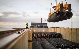 """Будуть санкції: німецькі компанії отримали листи від посла США з погрозами через """"Північний потік-2"""""""