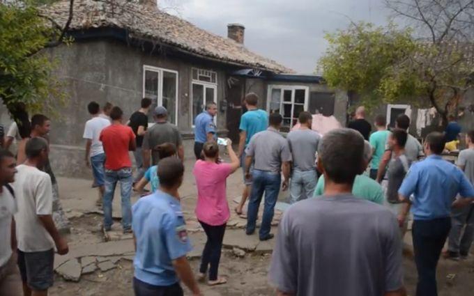 Погроми ромів в Одеській області: поліція зробила нову заяву