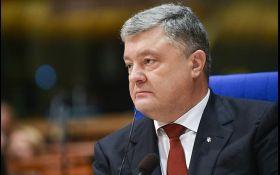 Стало известно, когда Порошенко подпишет закон о реинтеграции Донбасса