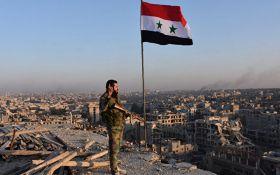 """Намічено конкретні заходи: Росія і Туреччина вирішили """"долю"""" Сирії після виведення військ США"""