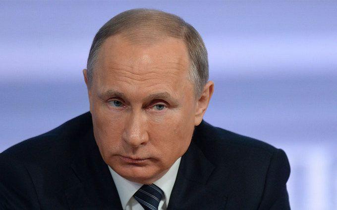 Путін обіцяв подумати про участь впрезидентських виборах у2018 році