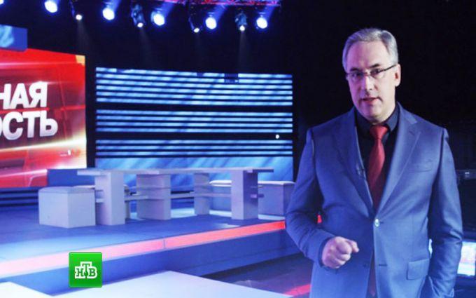 Скандал з українцем на путінському ТБ: в Росії жорстко присоромили агресивного ведучого