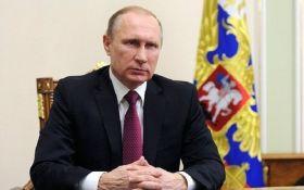 Розлючений і збентежений: ЗМІ розповіли, як Путіна підставили спецслужби РФ
