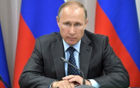 Путін прагне угоди з Трампом, незважаючи на санкції і удари в Сирії