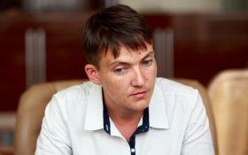 Савченко уже заговорила о сдаче Крыма
