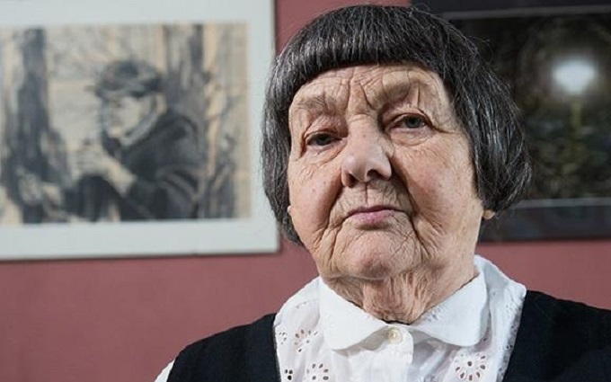 Мати Савченко розповіла про землю, яку їй дали під Києвом: з'явилося відео
