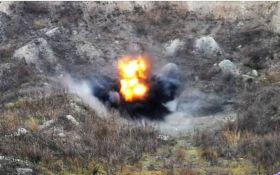 Ситуація на Донбасі неспокійна: штаб ООС повідомив тривожні новини