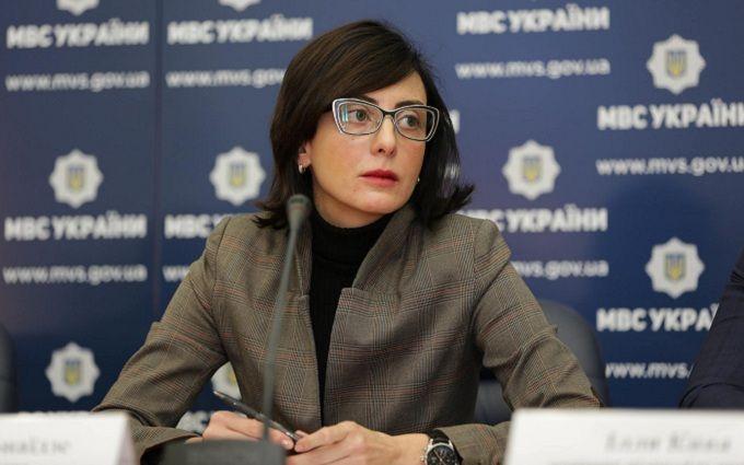 Деканоїдзе зробила сумну заяву щодо вбивства Шеремета