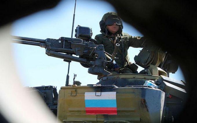 Матиос озвучил количество русских военных итехники вДонбассе