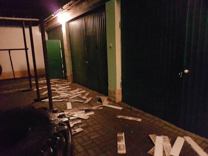 Обстрел полиции из гранатомета в Ровно: всплыли новые детали и фото (3)