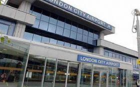 Из-за бомбы времен Второй мировой в Лондоне был закрыт аэропорт