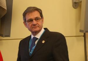 Тейшейра: ЕС официально не требовал участия Тимошенко и Луценко в парламентских выборах