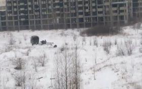 Мережу розбурхали жителі Донбасу, які відігнали бойовиків від житлових будинків: з'явилися фото