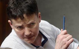 ДТП с Савченко: появилось видео и реакция соцсетей