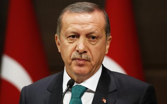 Спроба перевороту в Туреччині: Ердоган зробив новий гучний крок