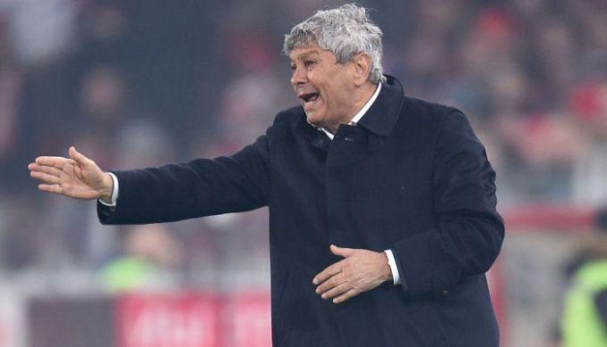 ФИФА дисквалифицировала Луческу наодин матч