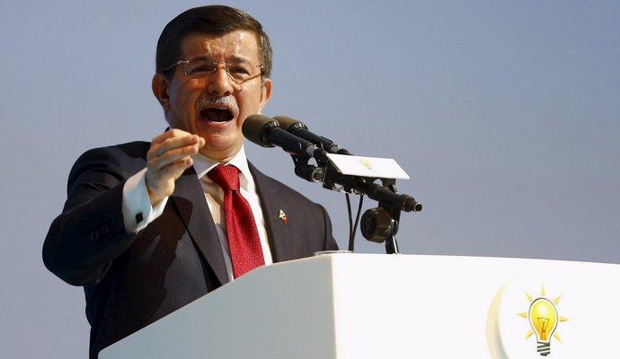 Через вибух у Стамбулі прем'єр проведе термінове засідання