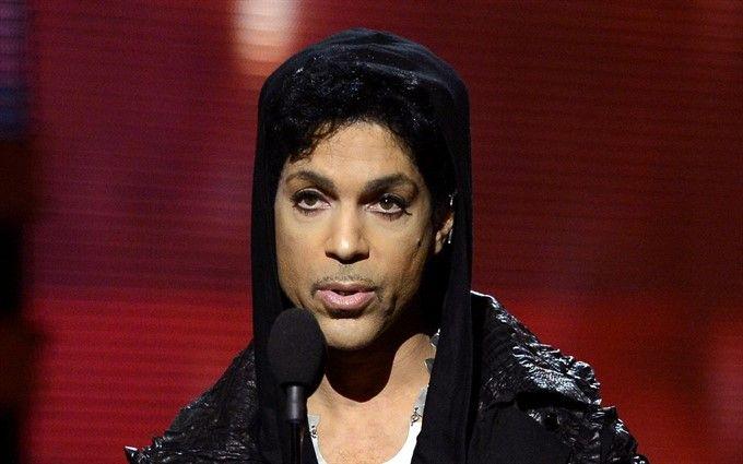 В США закончилось расследование смерти певца Принса
