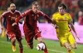 Уельс - Бельгія: прогноз букмекерів на матч 1/4 фіналу Євро-2016