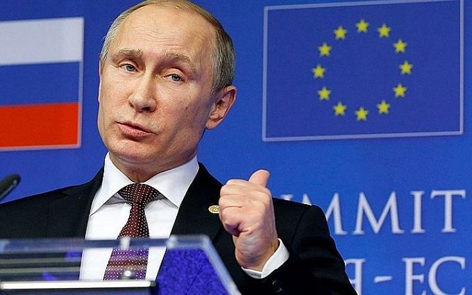 """Путін буде обережний: приватна розвідка США розкрила """"українські"""" плани Кремля в Європі"""