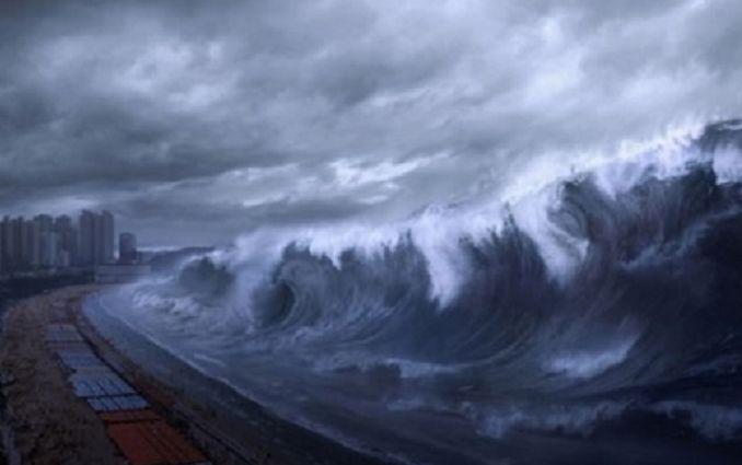 Цунами в Европе: ученые сделали тревожный прогноз