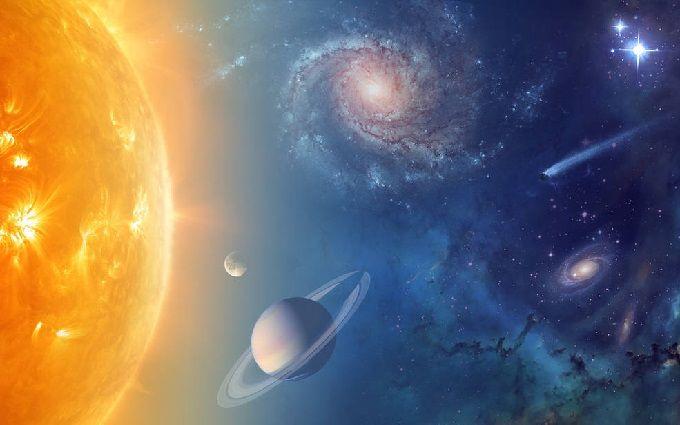 NASA созывает конференцию о внеземных океанах