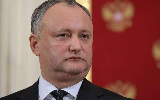 Молдова отказалась участвовать в военных учениях в Украине