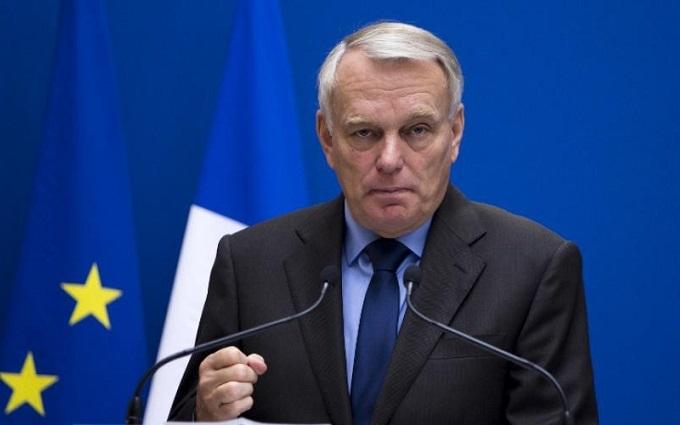 Франція зробила резонансну заяву про війну на Донбасі