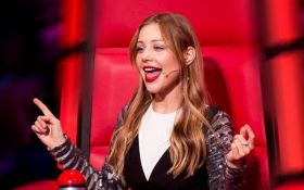 Украинскую певицу поразила перепевка ее песни детьми: опубликовано видео