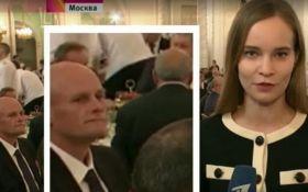 Скандал з бойовиком-нацистом в Кремлі: з'явилася пікантна деталь