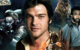 """""""Соло. Звездные войны"""": вышел захватывающий трейлер новой части саги"""