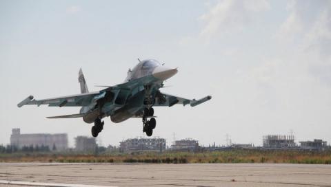 Путін розповів, скільки триватиме військова операція в Сирії