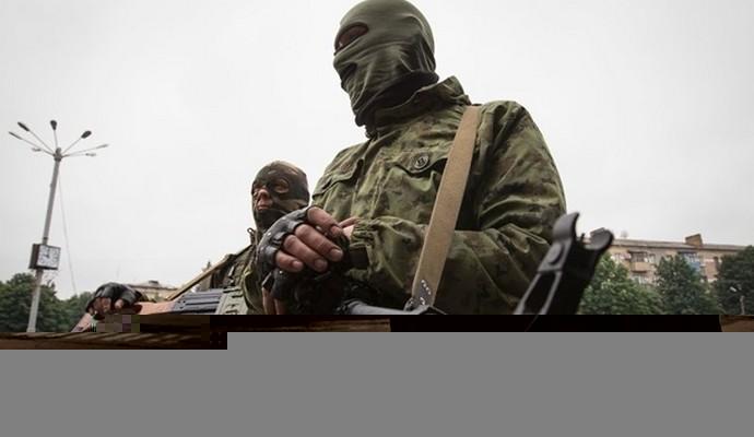 РФ порушила обіцянки про припинення вогню на Донбасі