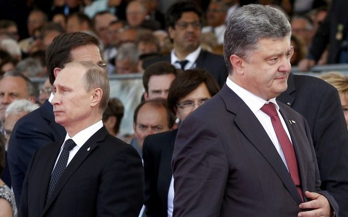 Названі дата і місце зустрічі Порошенка з Путіним