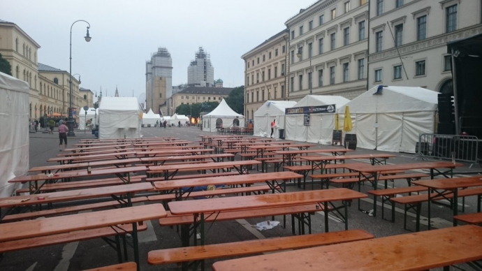 Стрілянина в Мюнхені: з'явилися нові фото, відео та подробиці (1)