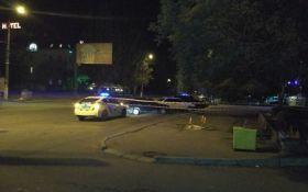 Розстріл поліцейських в Миколаєві: з'явилося відео