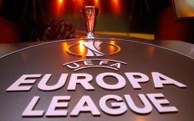 Дальше без украинцев: обзор матчей 1/4 финала Лиги Европы